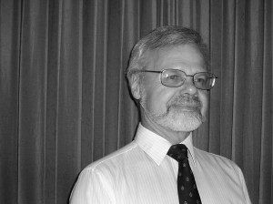 Paul Halverson