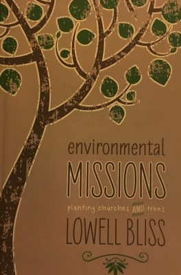 environmental missions by bliss